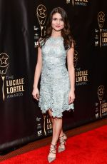 PHILLIPA SOO at 32nd Annual Lucille Lortel Awards in New York 05/07/2017