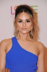 PIA TOSCANO at 24th Annual Race to Erase MS Gala in Beverly Hills 05/05/2017