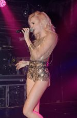 PIXIE LOTT Performs at g-A-Y at Heaven Nightclub in London 04/07/2017