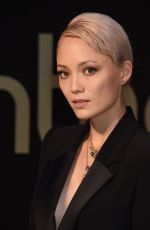 POM KLEMENTIEFF at Panthere De Cartier Watch Launch in Los Angeles 05/05/2017