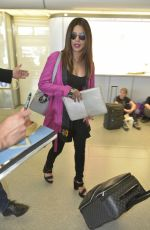 PRIYANKA CHOPRA Arrives at Airport in Berlin 05/29/2017