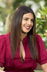 PRIYANKA CHOPRA at Baywatch Press Junket in Miami 05/13/2017