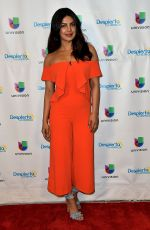 PRIYANKA CHOPRA at Despierta America in Miami 05/12/2017