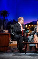 PRIYANKA CHOPRA at Late Late Show with James Corden 05/24/2017