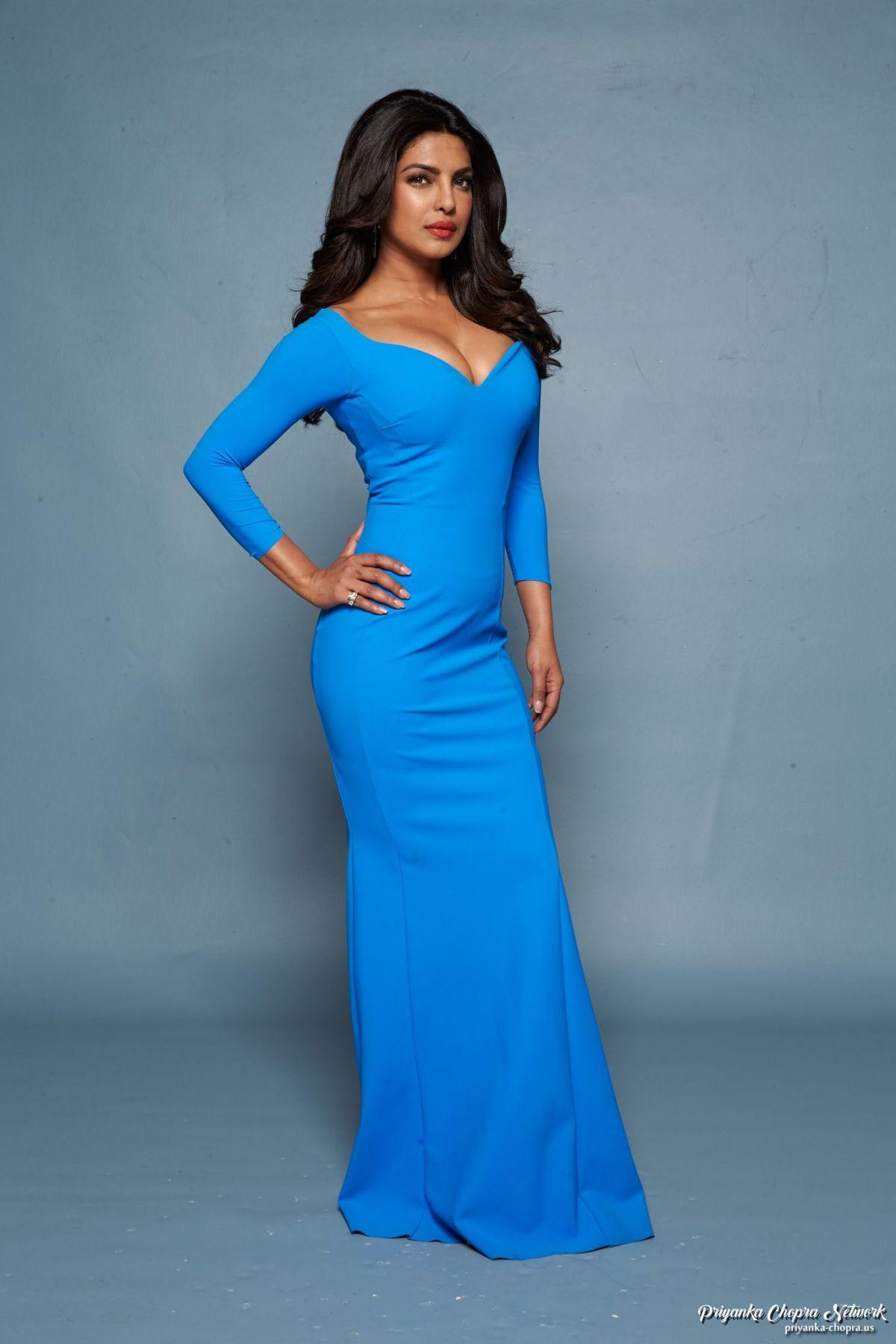 Priyanka Chopra Baywatch Promos Set 5 15 Hawtcelebs
