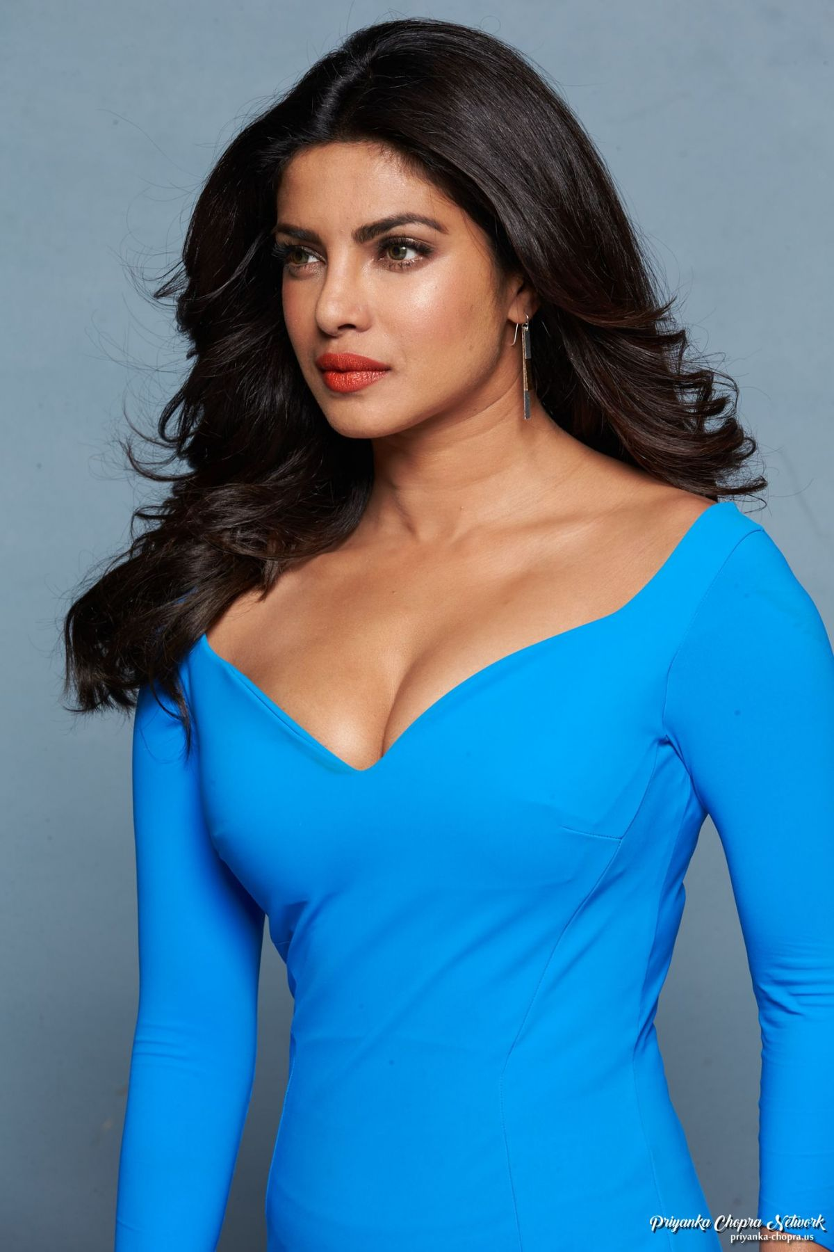 Priyanka Chopra Baywatch Promos Set 5 3 Hawtcelebs