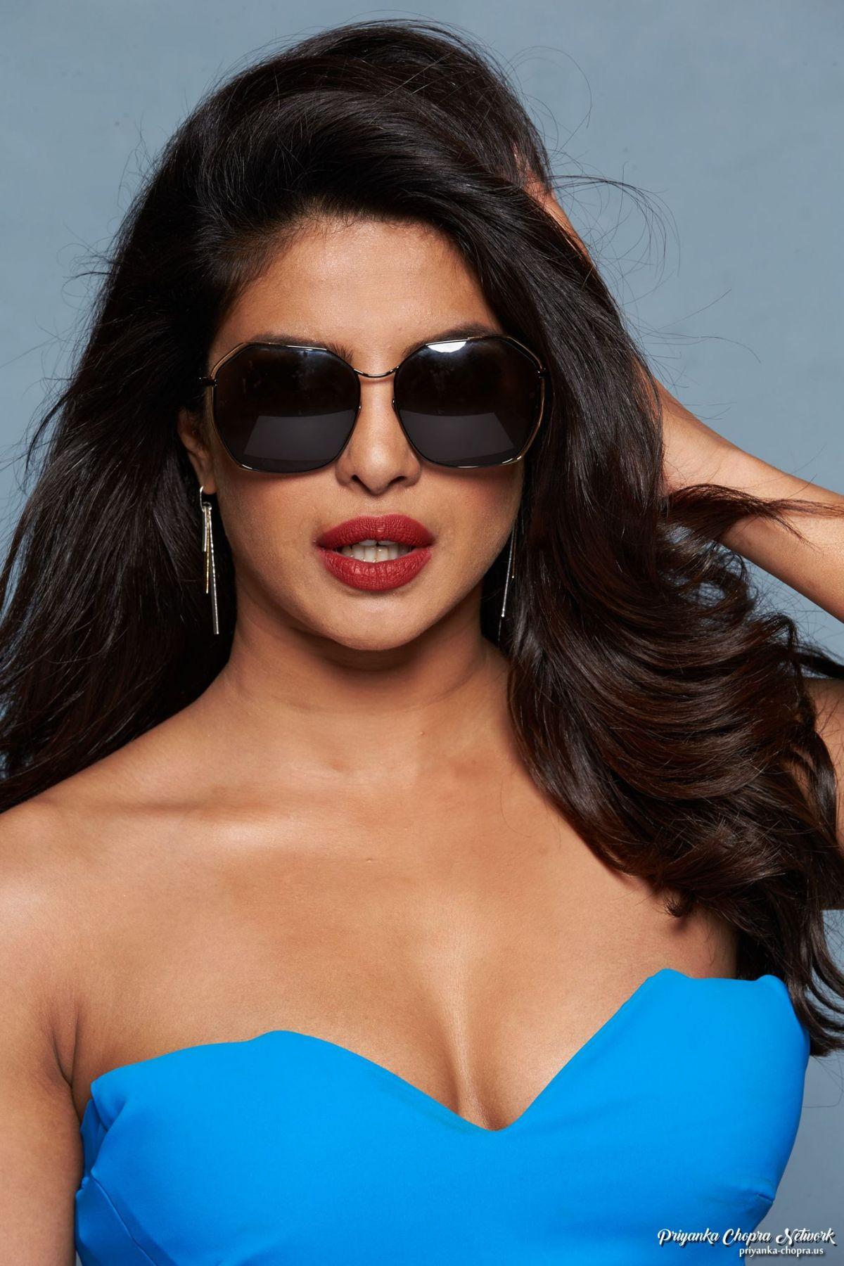 Priyanka Chopra Baywatch Promos Set 5 9 Hawtcelebs