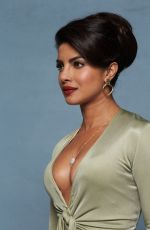 PRIYANKA CHOPRA - Baywatch Promotional Shoot, 3rd Set