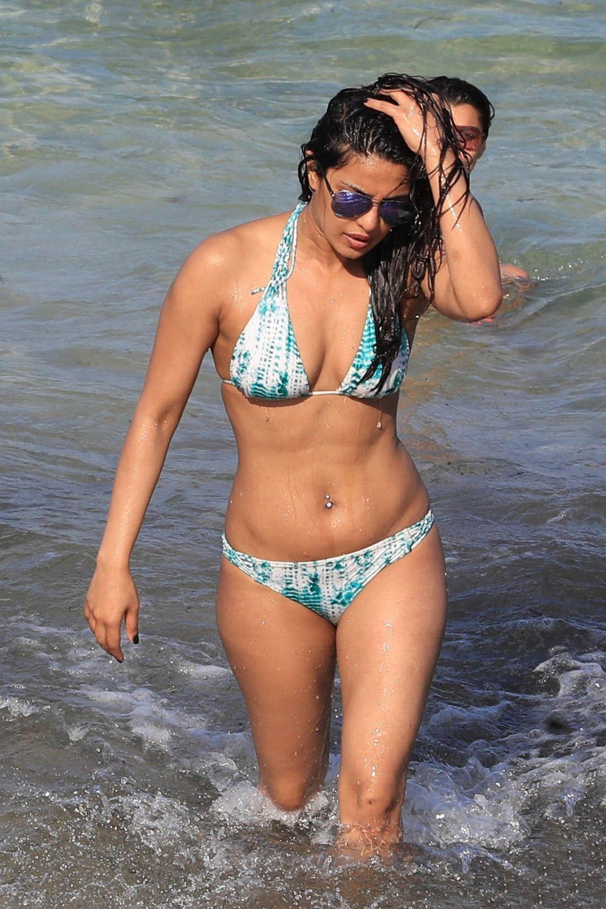 priyank chopra bikini