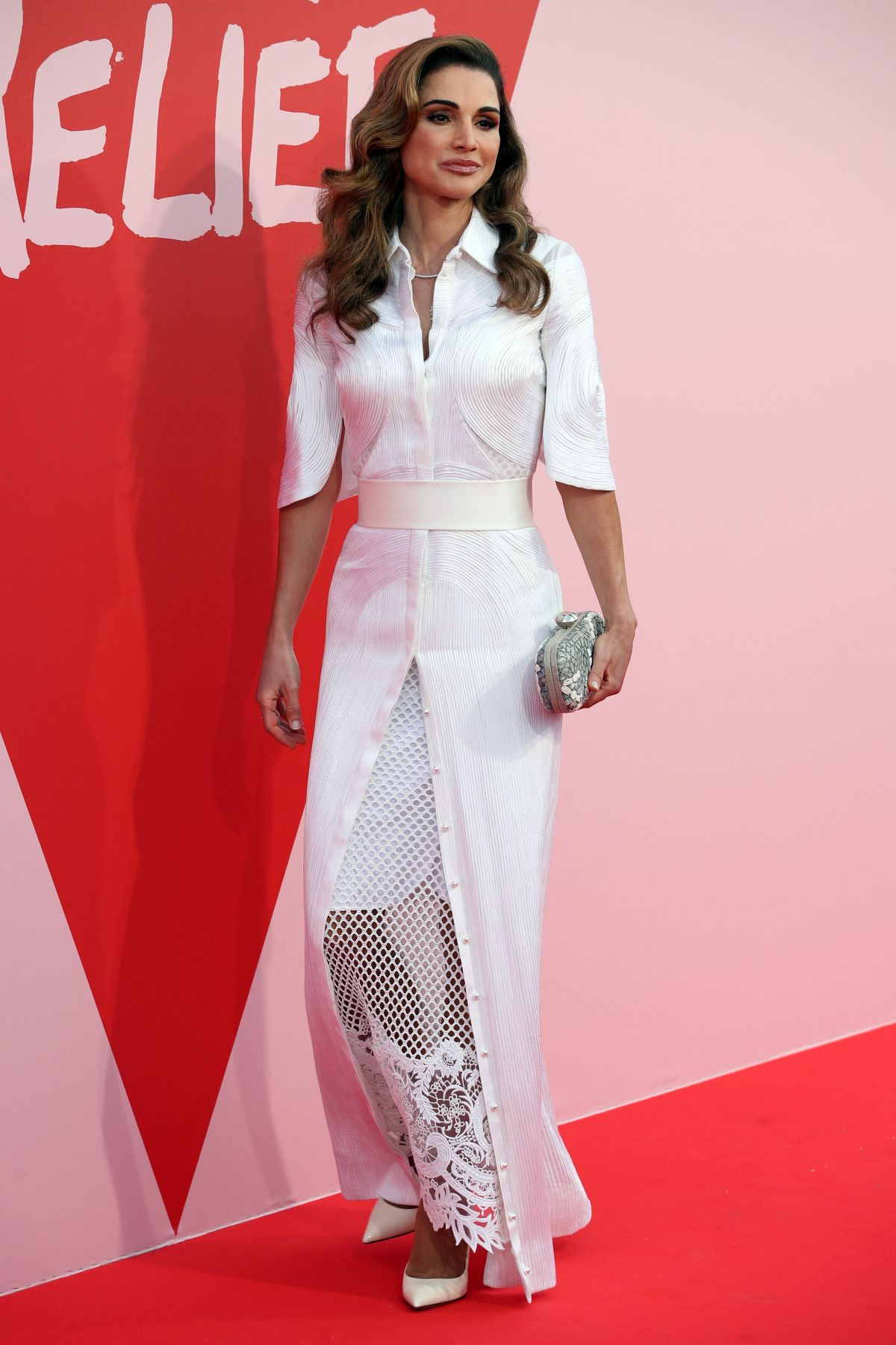 Queen Rania Fashion QUEEN RANIA at ...