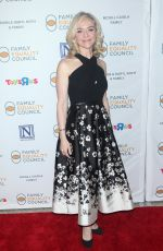 RACHEL BAY at Family Equality Council's Night 2017 in New York 05/08/2017
