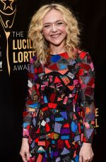 RACHEL BAY JONES at 32nd Annual Lucille Lortel Awards in New York 05/07/2017