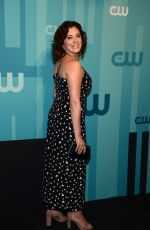 RACHEL BLOOM at CW Network's Upfront in New York 05/18/2017