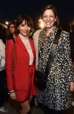 RASHIDA JONES at Dior Cruise Collection 2018 Show in Los Angeles 05/11/2017