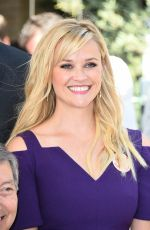 REESE WITHERSPOON at Goldie Hawn and Kurt Russell