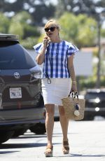 REESE WITHERSPOON Heading to a Meeting in Los Angeles 05/22/2017