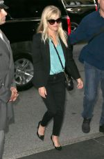 REESE WITHERSPOON Out in  New York 05/01/2017