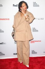 RIHANNA at 69th Annual Parsons Benefit in New York 05/22/2017