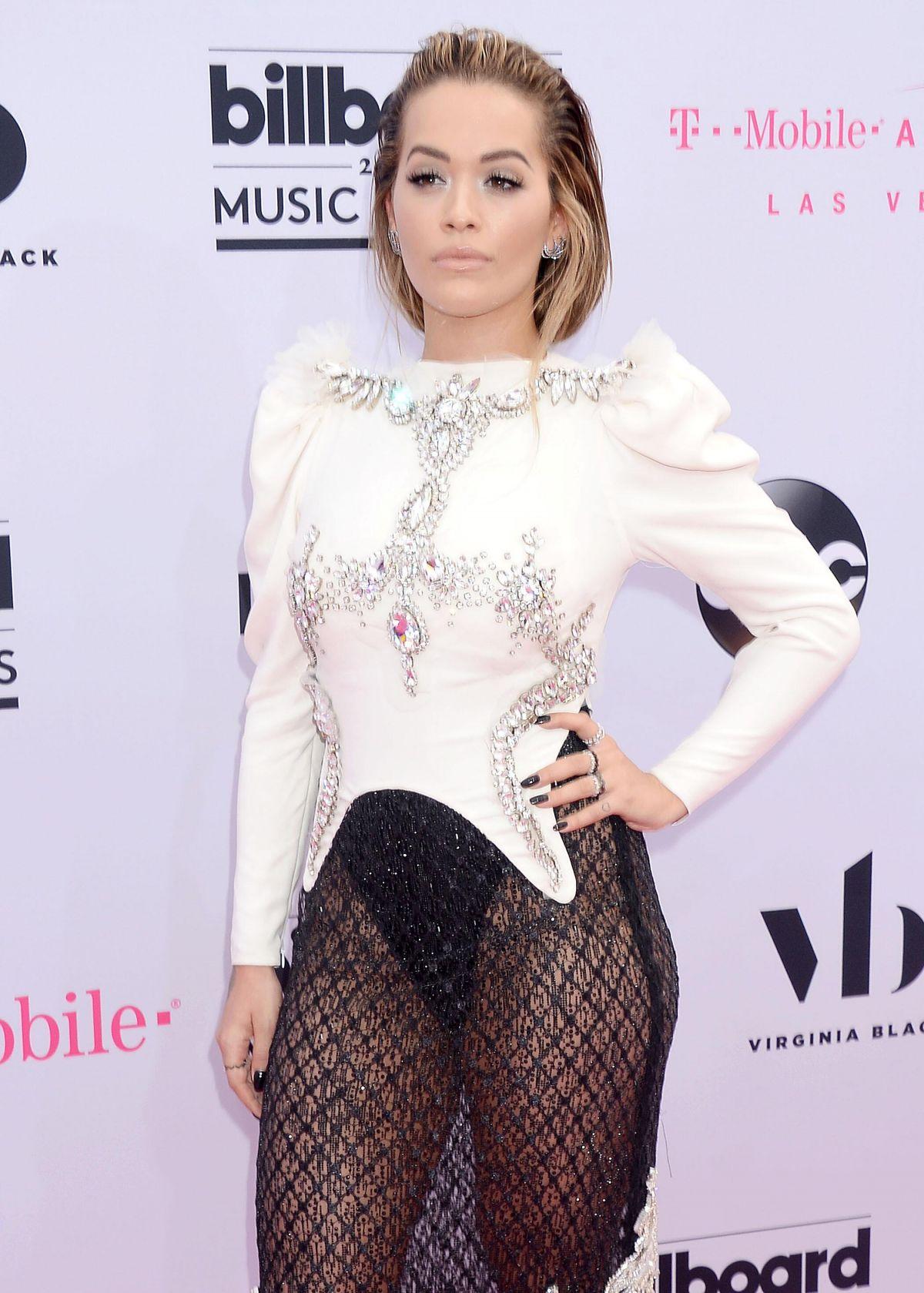 Rita ora billboard music awards in las vegas nude (75 pictures)