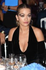 RITA ORA at Positive Planet Foundation Party at 2017 Cannes Film Festival 05/24/2017