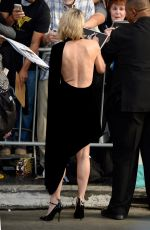 ROBIN WRIGHT at Wonder Woman Premiere in Los Angeles 05/25/2017