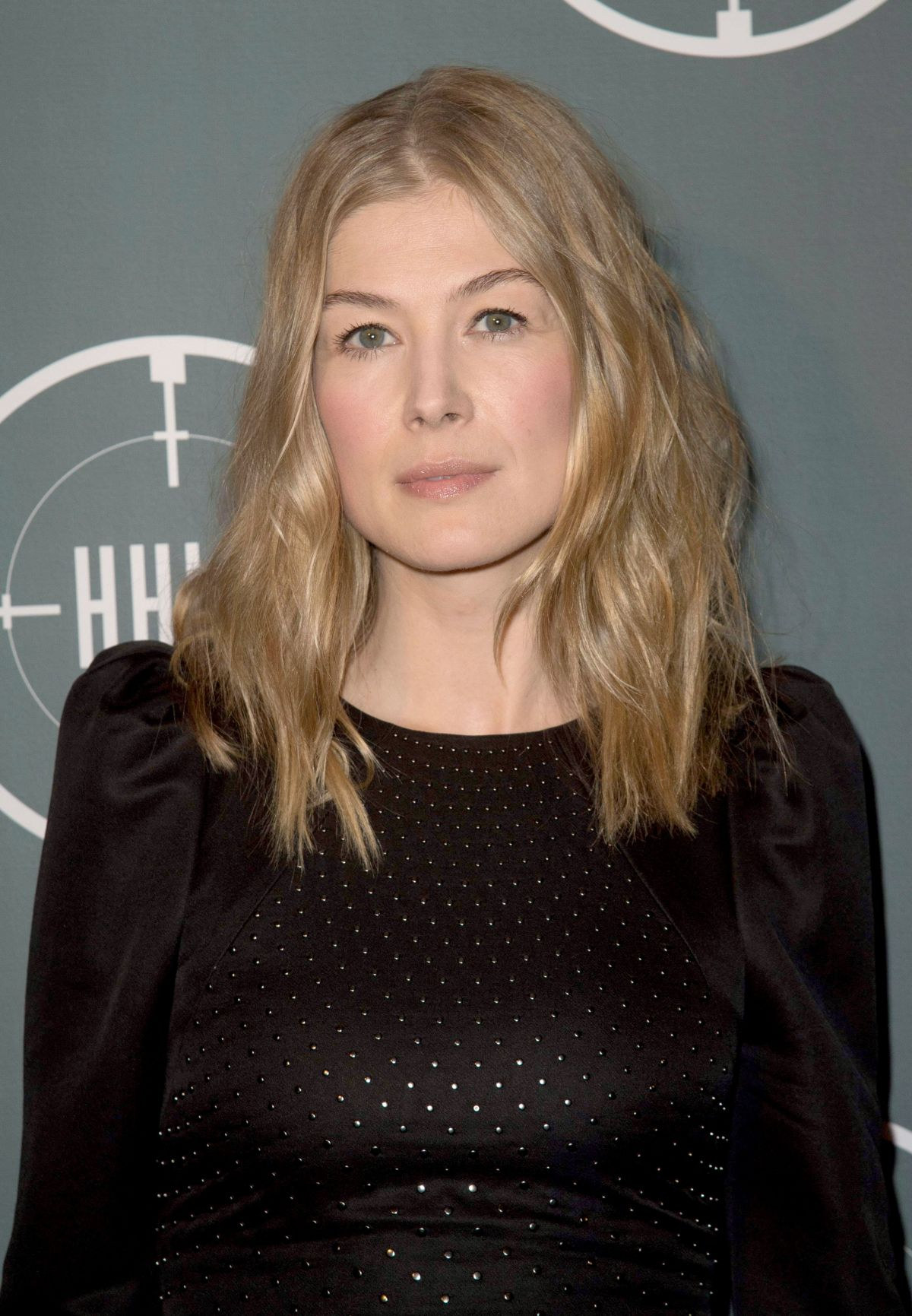 ROSAMUND PIKE at HHhH ...