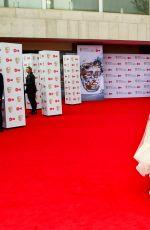 ROXANNE PALLETT at 2017 British Academy Television Awards in London 05/14/2017