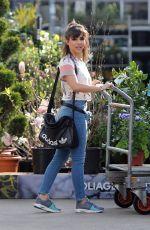 ROXANNE PALLETT Out Shopping in Manchester 05/26/2017\