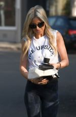 ROXY JACENKO Out and About in Sydney 05/23/2017