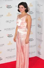 RUBY BENTALL at Interlude in Prague Premiere in London 05/11/2017