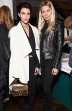 RUBY ROSE at Burberry Celebrates the Launch of DK88 Bag 05/02/2017