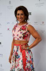 SAIRA KHAN at 7th Annual Asian Awards in London 05/05/2017