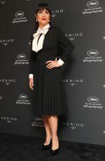 SALMA HAYEK at Kering Women in Motion Awards at 2017 Cannes Film Festival 05/23/2017