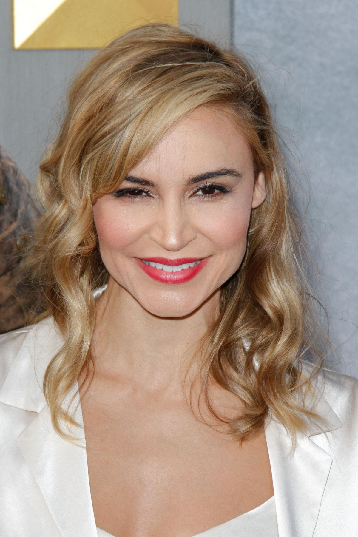 Samaire Armstrong At King Arthur Legend Of The Sword