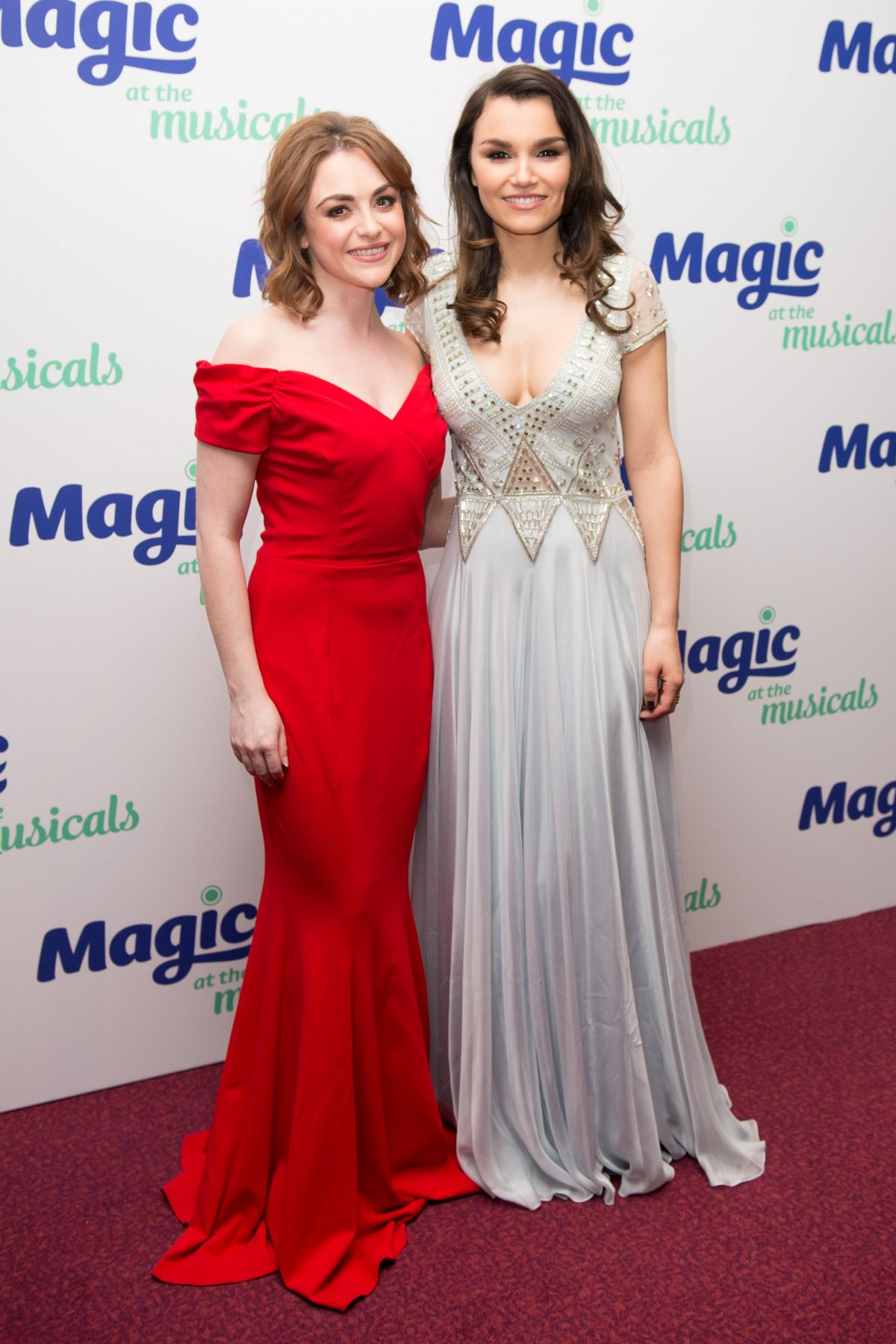 Samantha barks magic at the musicals in london uk nudes (66 images)