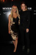 SAMANTHA JADE at Misha x Myer Party in Sydney 05/15/2017
