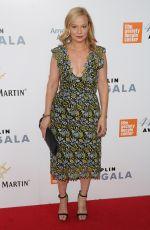 SAMANTHA MATHIS at 44th Chaplin Award Gala in New York 05/08/2017