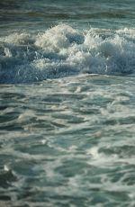 SANDRA KUBICKA for Moiess Swimwear 2017 Campaign