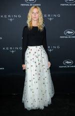 SANDRINE KIBERLAIN at Women in Motion Awards Dinner at 2017 Cannes Film Festival 05/21/2017