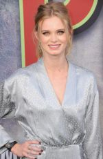 SARA PAXTON at Twin Peaks Premiere in Los Angeles 05/19/2017