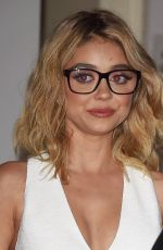 SARAH HYLAND at Dirty Dancing: New ABC Musical Event Premiere Screening and Conversation 05/18/2017