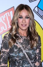SARAH JESSICA PARKER at 62nd Annual Obie Awards in New York 05/22/2017