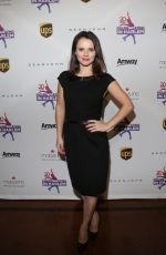 SASHA COHEN at Nylon Young Hollywood May Issue Party in Los Angeles 05/02/2017