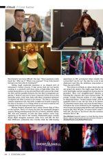 SCARLETT JOHANSSON in Jetset Magazine, Issue 2, 2017