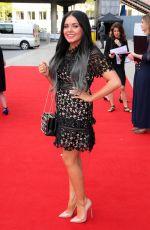 SCARLETT MOFFATT at 2017 British Academy Television Awards in London 05/14/2017
