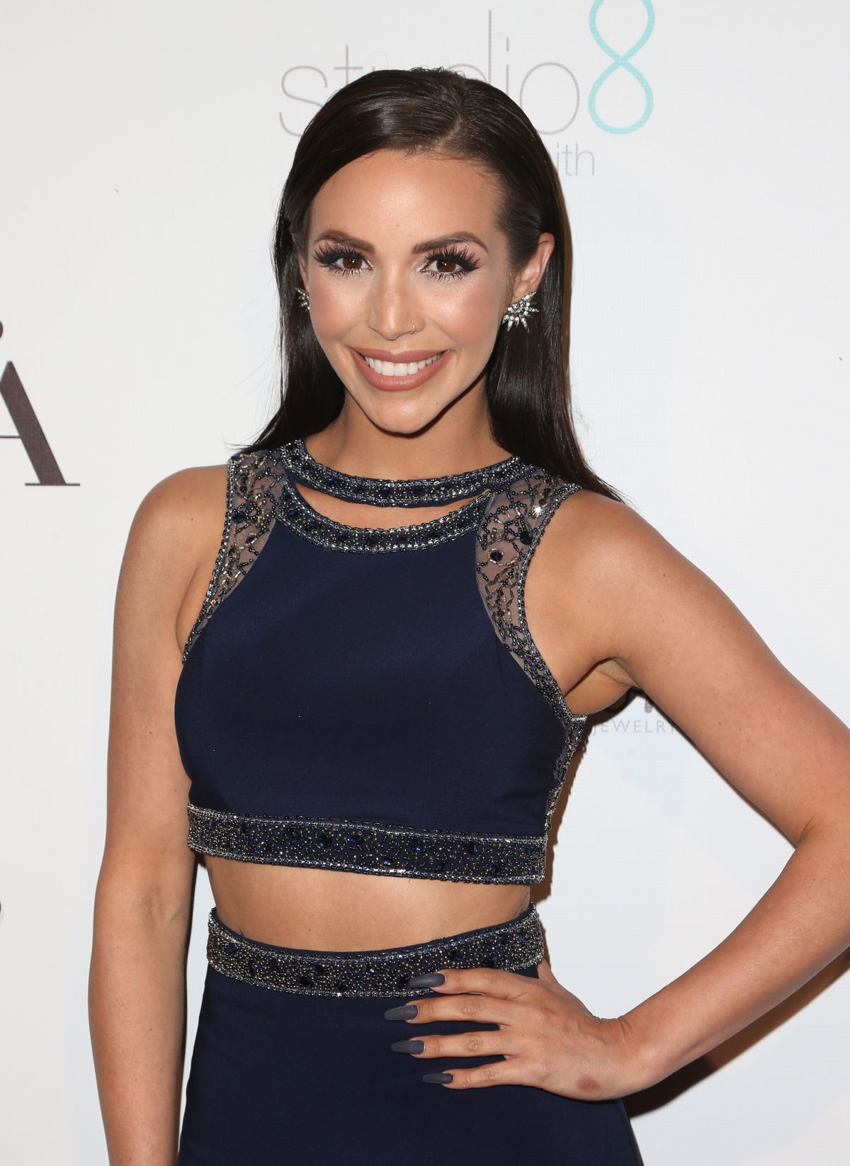 SCHEANA MARIE at This is LA Premiere Party in Los Angeles 05/03/2017