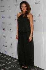 SEEMA JASWAL at 7th Annual Asian Awards in London 05/05/2017