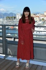 SELENA CARAMAZZA at Cuori Puri Photocall at 2017 Cannes Film Festival 05/23/2017