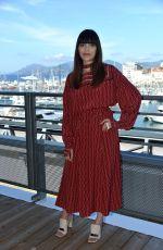 SELENA CARAMAZZA at Cuori Puri Photocall at 2017 Cannes Film Festival 05/23/2017
