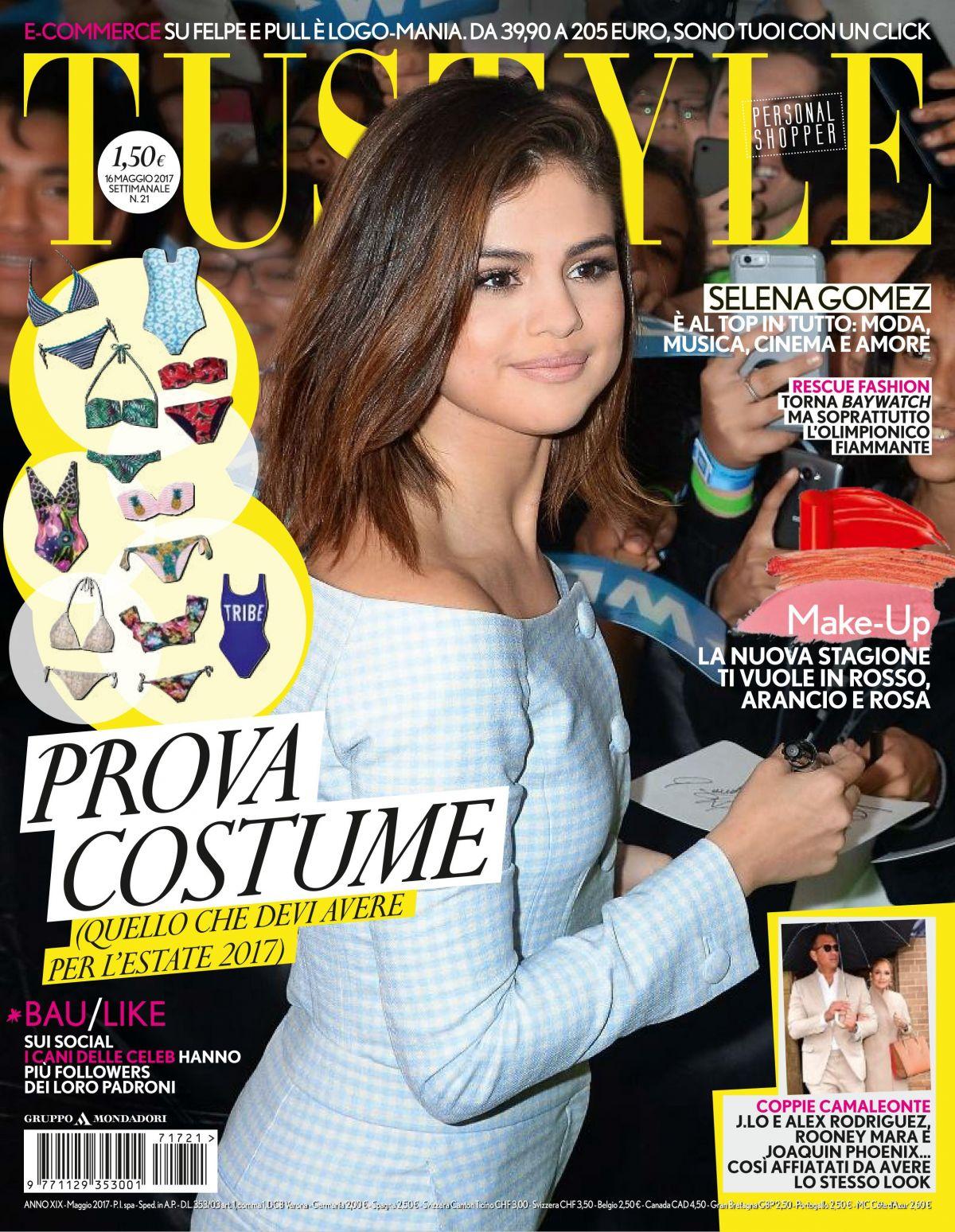 Tustyle Magazine November 2015 Issue
